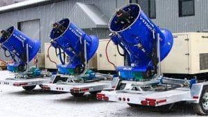 V-575 Snowmaking