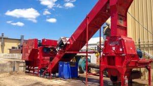 RMT Hammermill