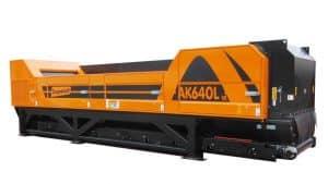 AK 640 L VE
