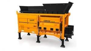 Ceron Type 256